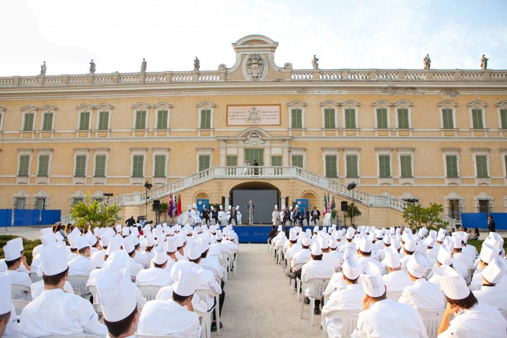 Inaugurazione Anno Accademico 17-09-12 13